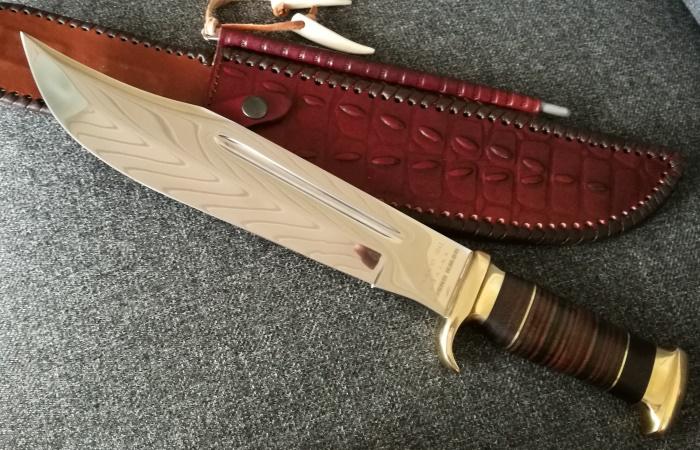 Ножи, которые следует знать каждому.
