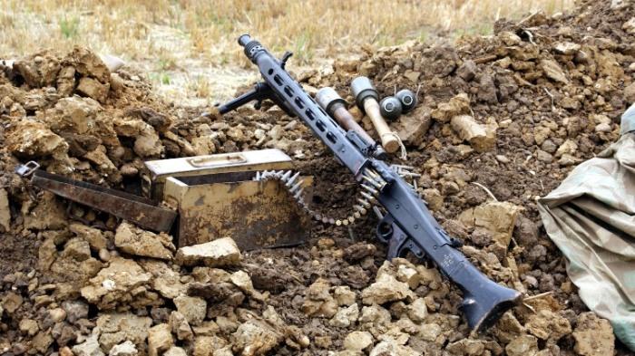 Ему на смену пришел MG 42, который сделали на заводе, где еще ни так давно, кроме кастрюль ничего не выпускалось.