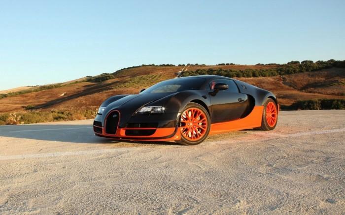 Машина, которая была мечтой.