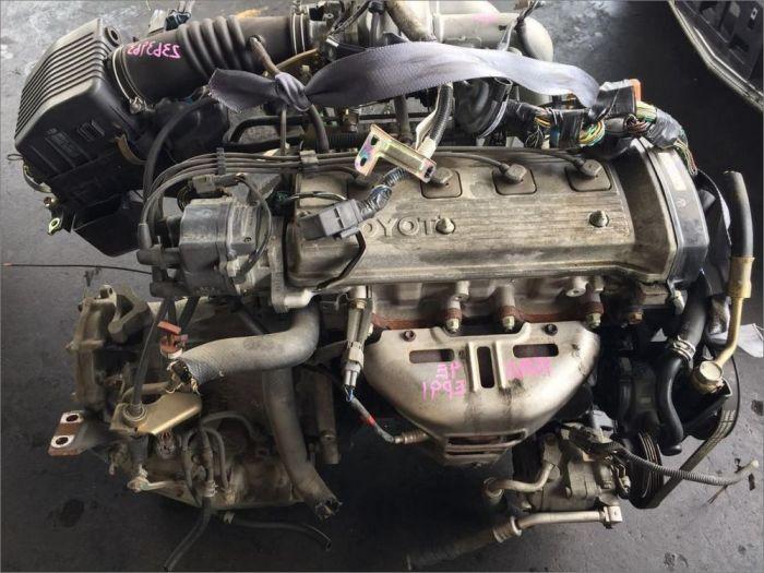 Хорошие моторы, станут главной особенностью японских внедорожников. |Фото: dimotors.ru.