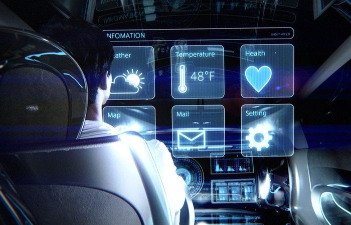 Toyota выводит автомобильные технологии на новый уровень.