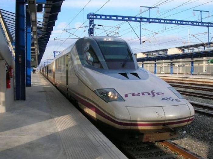 Поезд который называют утконосом.