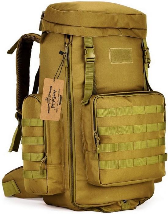 Походный рюкзак от ArcEnCiel.