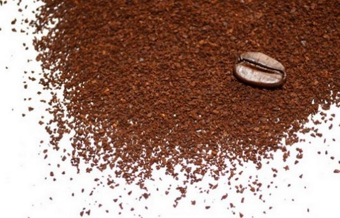 Модный лайфхак: кофе и сода против волос.