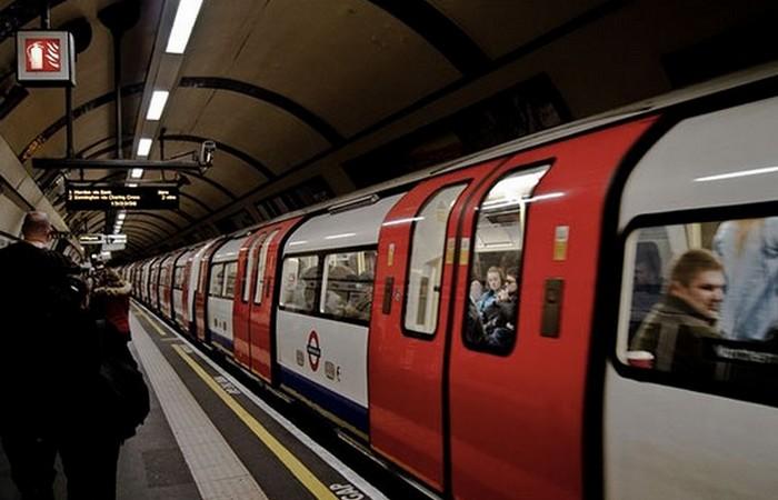 Невероятный факт: доехать на публичную казнь на метро.