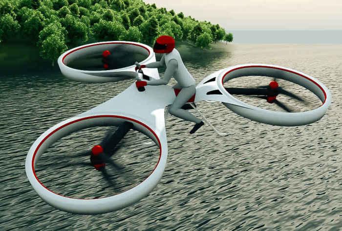 Как сделать летательный аппарат