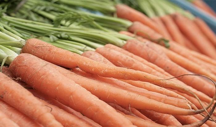Британские пилоты и морковка.