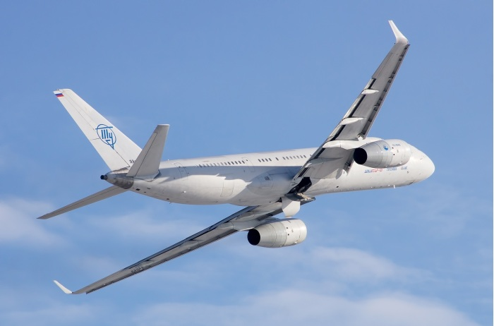 Вот только произвести самолет массово - сложно.  Фото: aviarf.ru.