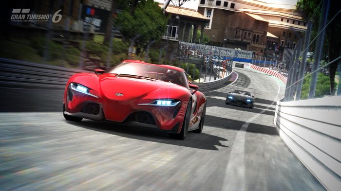 10 лучших автомобилей из культовых видеоигр, популярных не менее, чем реальные машины