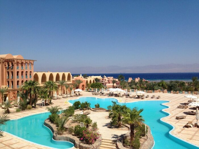 В отеле можно! ¦Фото: trimal.by.
