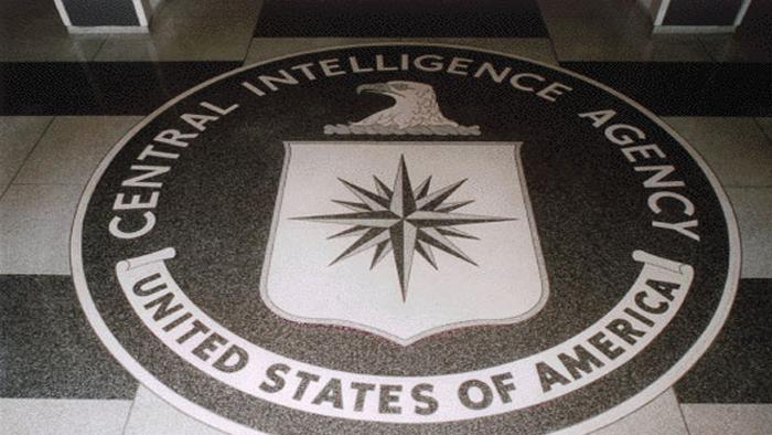 Пересмешник является филиалом ЦРУ.