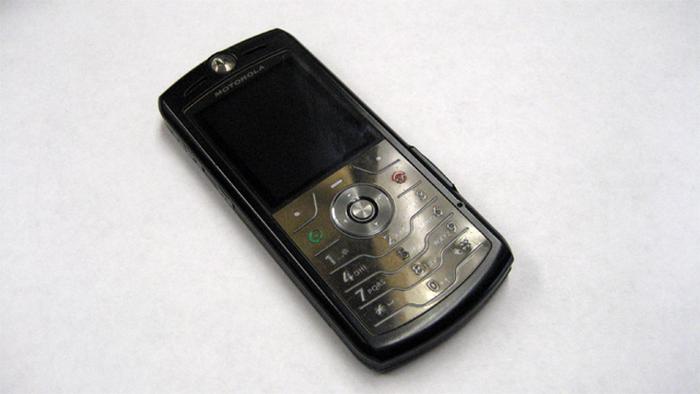 Телефоны вызывают рак.