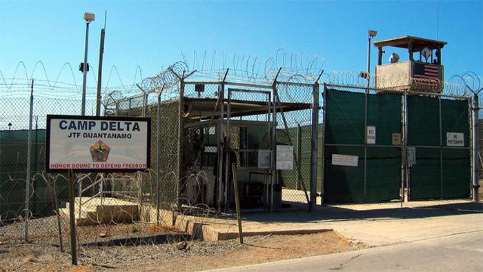 У ЦРУ есть секретные тюрьмы.