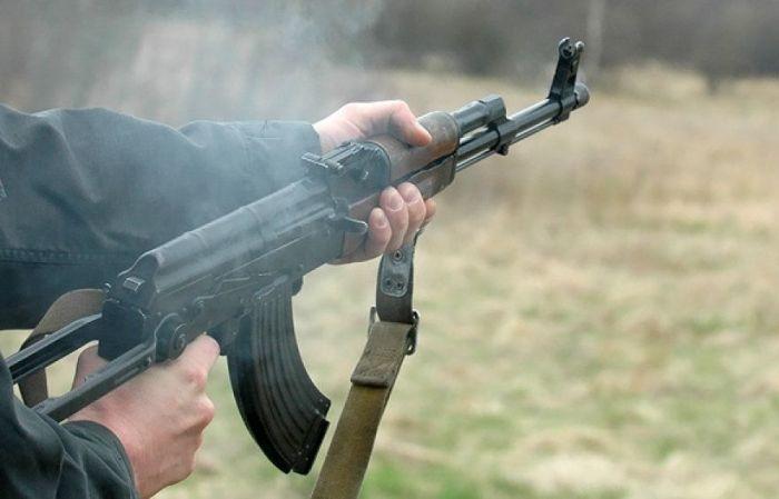Расстреляли милиционеров. |Фото: revizornews.ru.