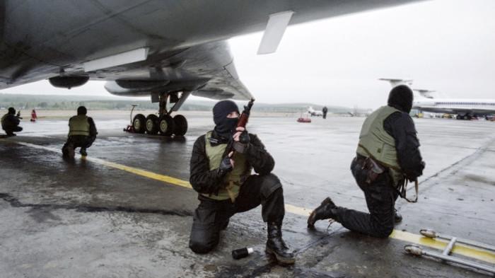 Экипажу удалось заболтать террористов до прибытия милиции и КГБ. |Фото: rbth.com.