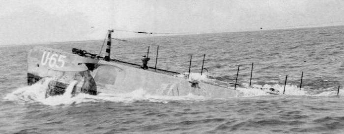 подводная лодка иван грозный википедия
