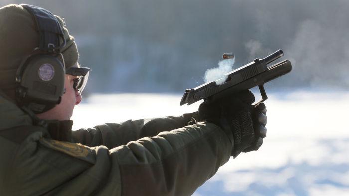 Испытания пройдены успешно. ¦Фото: www.gazeta.ru.