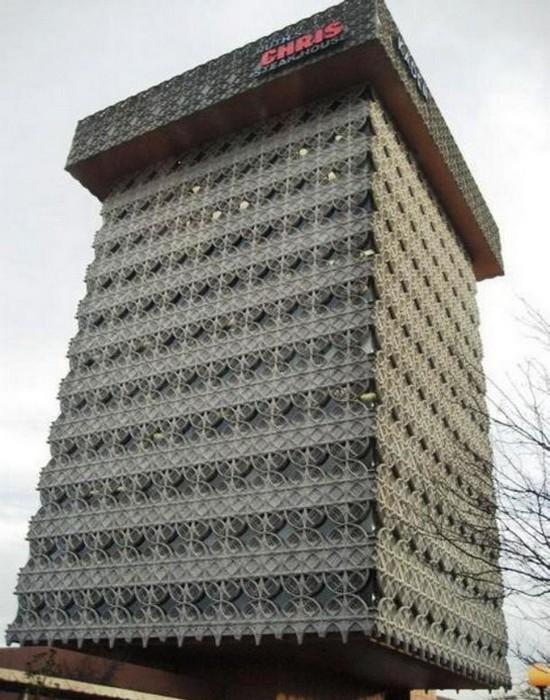 Башня «Каден».