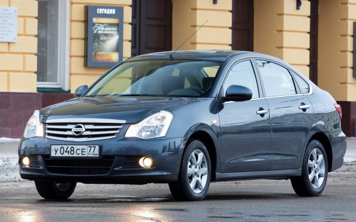 Не так часто крадут, но машина все еще весьма популярна. |Фото: justdrive.ru.