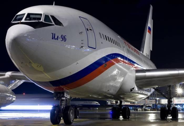 Появился самолет в очень непростое время. |Фото: yandex.ru.