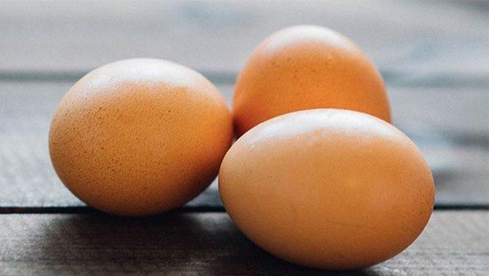 Мембрана из яичной скорлупы поможет при кровотечении.