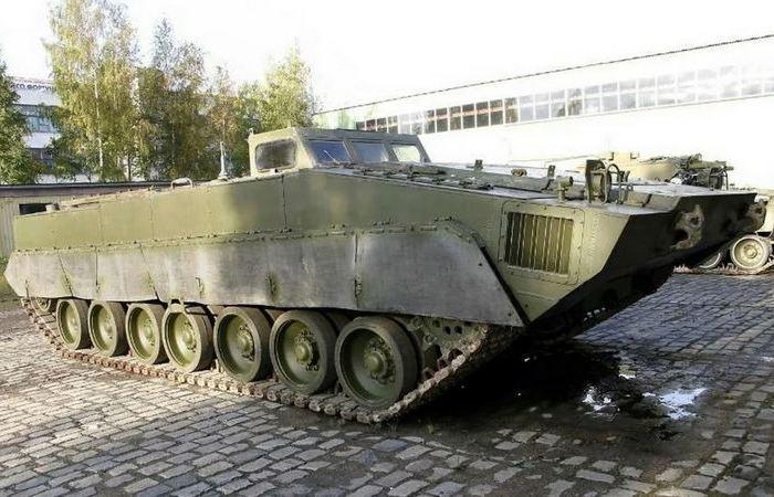 Объект 299: как в Советском Союзе пытались вернуть в строй тяжелые танки против желания Хрущева