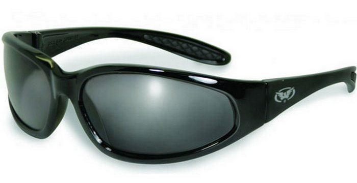 Крепкая вещь: солнцезащитные очки Hercules.