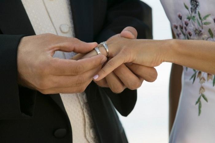 Призрачный брак: замуж за покойника.