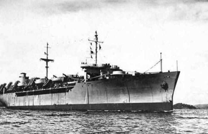 Неразгаданная тайна гибели экипажа SS Ourang Medan.