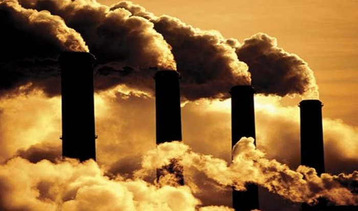 Неразгаданная загадка: куда девается весь углерод?