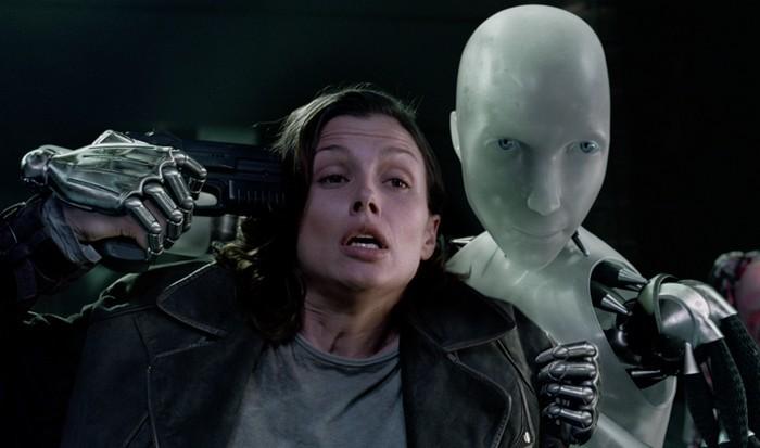 Пока тайна: когда можно будет поговорить с роботом?