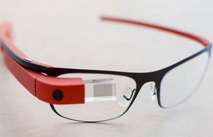 Странное предложение: бесплатный напиток клиентам в Google Glass.