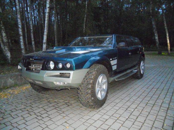 Отличный автомобиль. ¦Фото: carakoom.com.