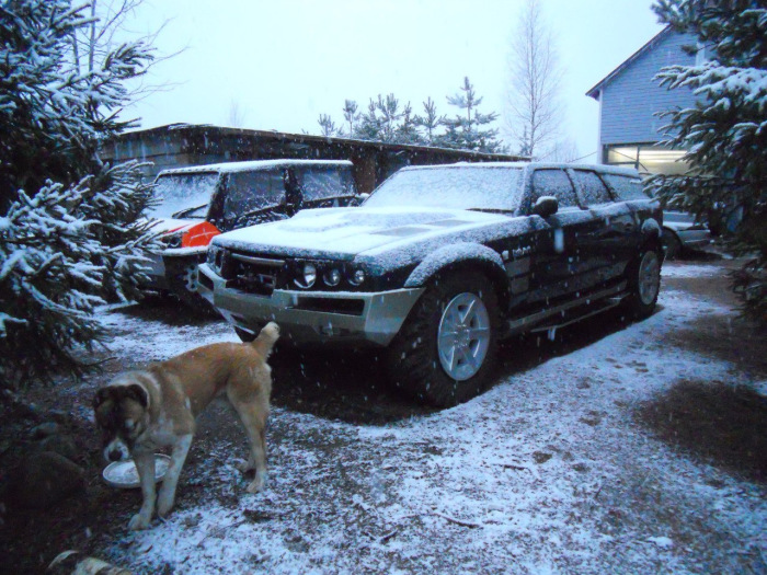 Машина на каждый день. ¦Фото: carakoom.com.