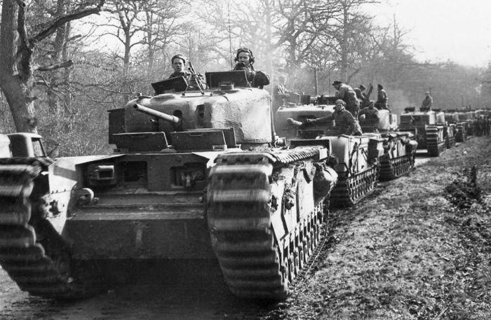 Несмотря на все недостатки танкисты любили эти машины. /Фото: tanki-v-boju.ru.
