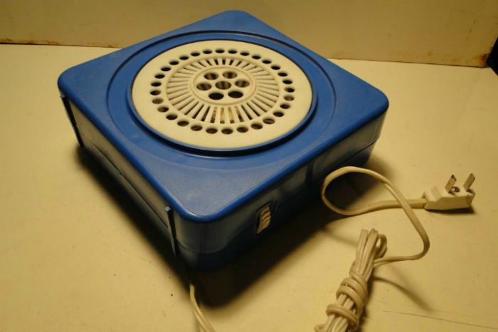 Радио, которое будило советского человека.