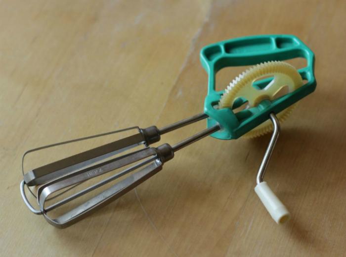 Орудие пытки для яиц.