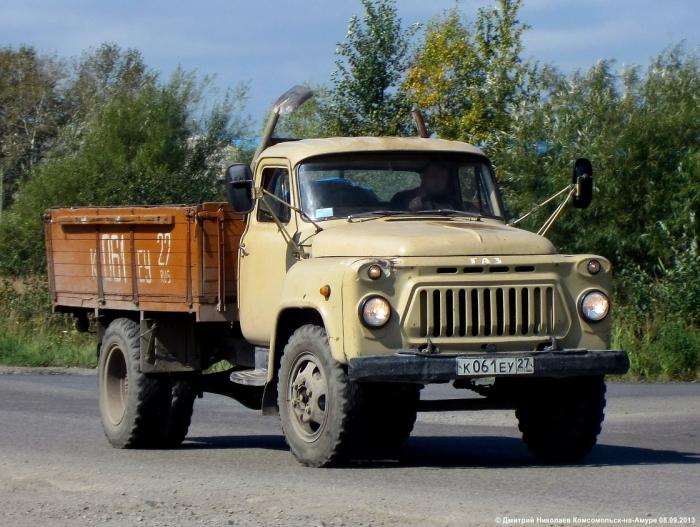 Один из самых массовых. |Фото: auto.ru.