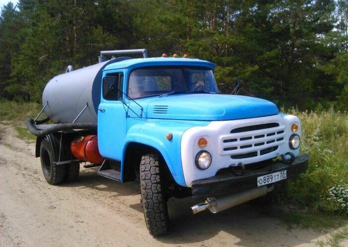 Все должны помнить этот грузовик. |Фото: all-auto.org.