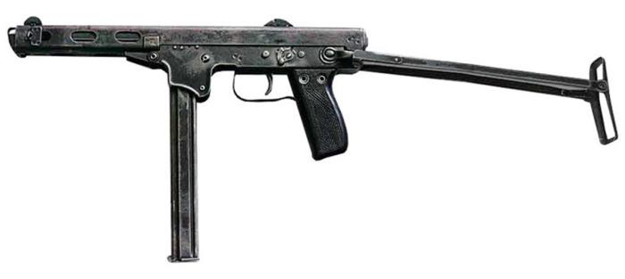 Получилось вот такое оружие.  Фото: pikabu.ru.