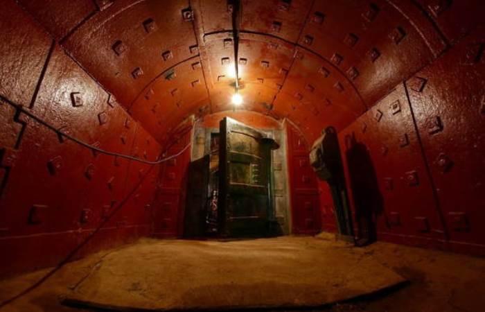 Какие секреты скрывают Сталинские бункеры.