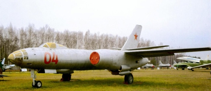 Ил-28 был уникальной машиной своего времени.