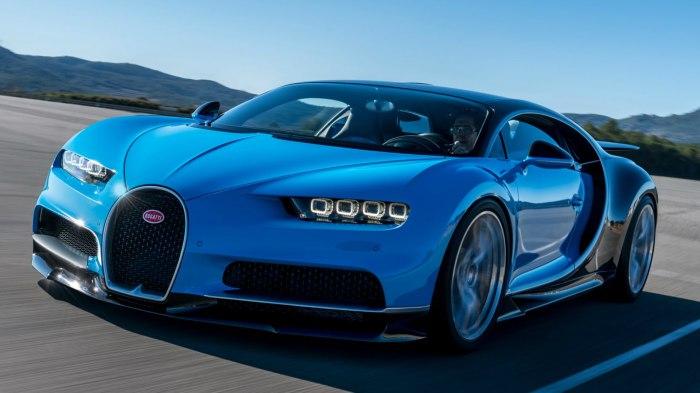 9 автомобилей странного дизайна, создатели которых явно перестарались.