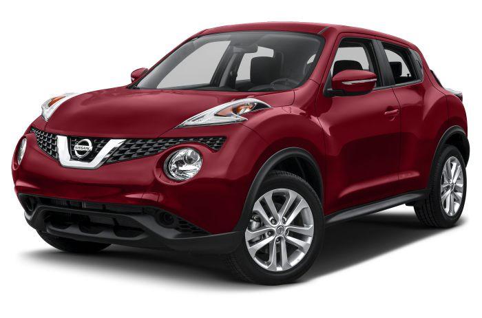 Nissan Juke: дули, дули и раздули.