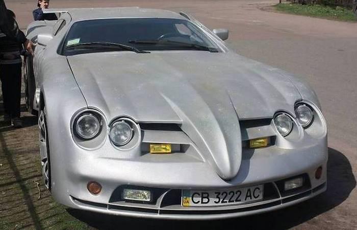 Автомобиль =Валентина=
