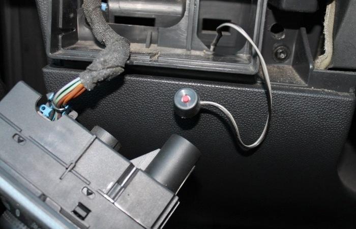 Кнопка «Валет»: для чего она в машине, и почему нужно знать о месте ее расположения
