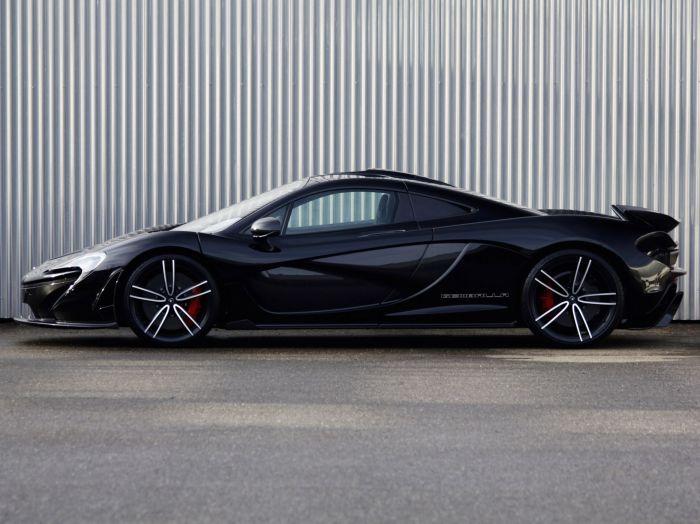 Роскошный суперкар. |Фото: wallpaperup.com.