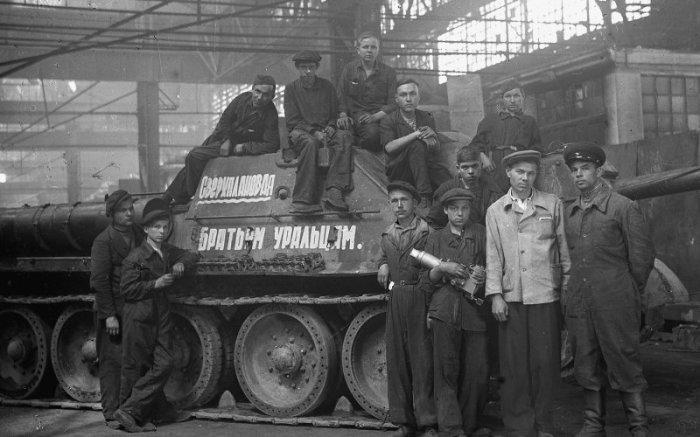 Советский Союз не допустил ошибок Российской Империи. |Фото: livejournal.com.