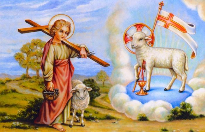Иисус пескетарианец?
