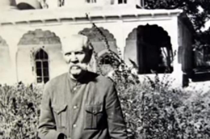 Поспелов служил Родине при трех режимах и умер от старости уже после Второй мировой войны. ¦Фото: zabavatut.ru.